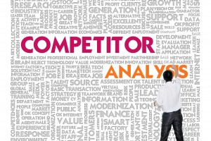 Competitor Analysis: Why Bother?